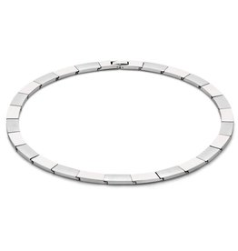Danish Design Sieraden Necklace Titanium - IJ102N1