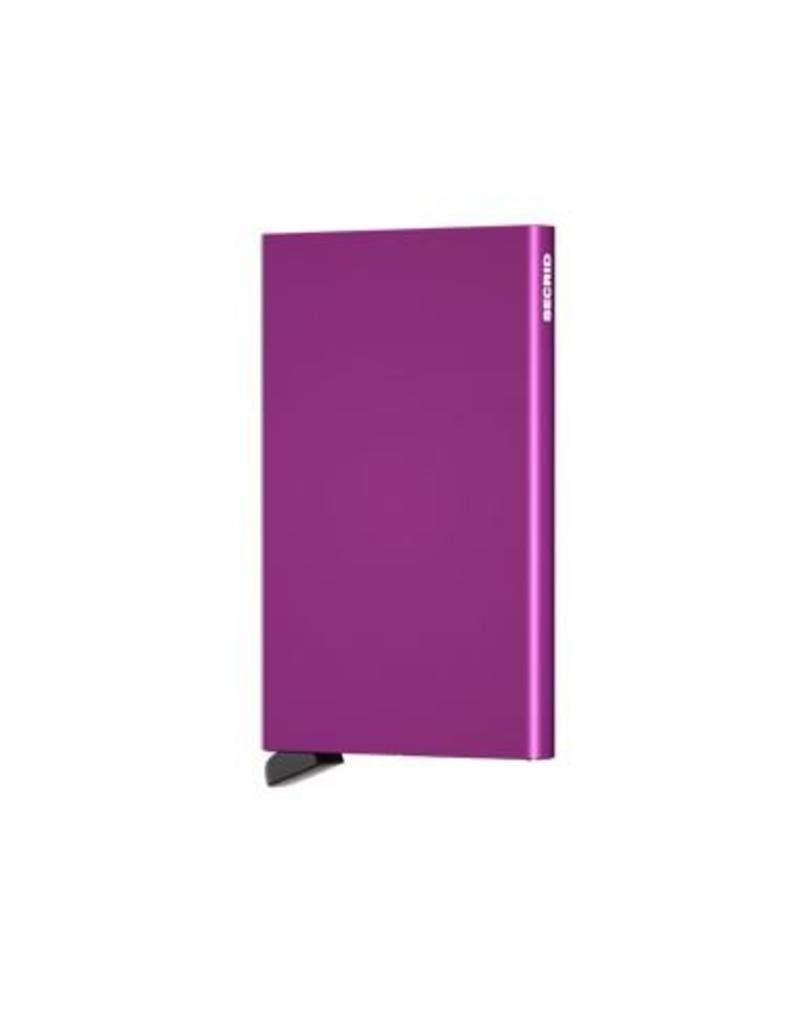 Secrid Cardprotector Violet - C-Violet