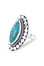 Close to Zen Little Gypsy Blessing Turquoise - 1858 Turquoise
