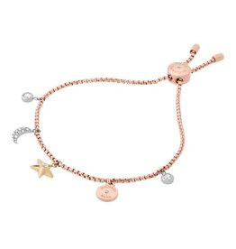 Michael Kors Sieraden Bracelet Tricolor Star  - MKJ6720998