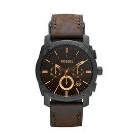 Fossil horloges Fossil Machine - FS4656