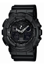G-Shock Wrist Watch Anadigi - ga-100-1a1er