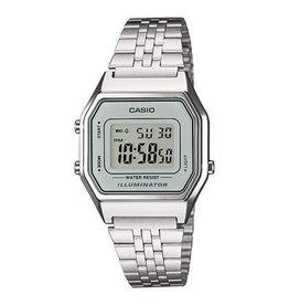 Casio Wrist Watch Digital - LA670WEA-7EF