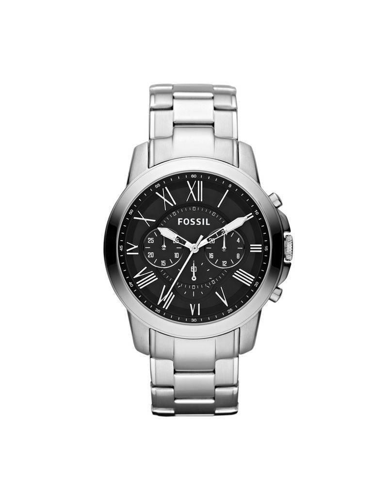 Fossil horloges Fossil Grant - FS4736