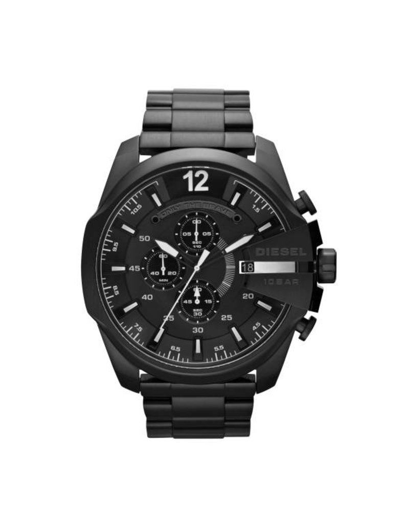 Diesel horloges Mega Chief - DZ4283