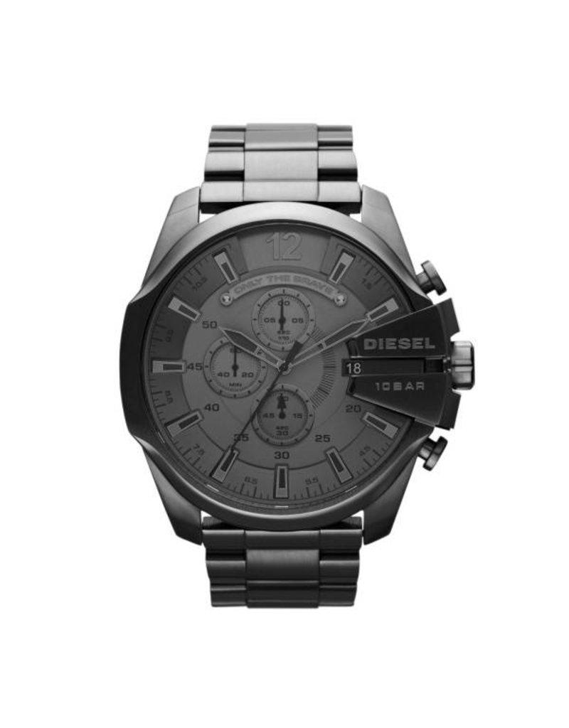 Diesel horloges Mega Chief - DZ4282