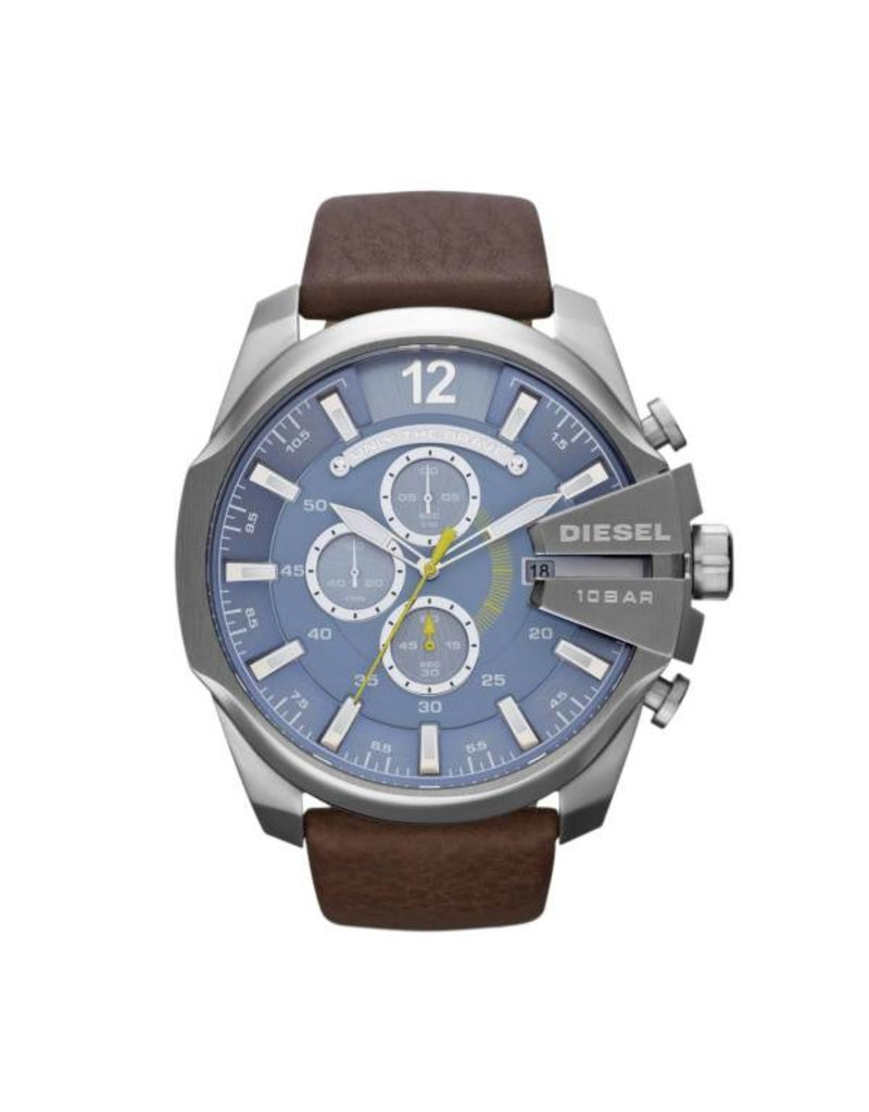 Diesel horloges Mega Chief - DZ4281