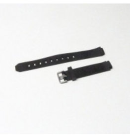 Jacob Jensen horloges Jacob Jensen Band - 17mm-Rubber-Staal-Pushpin