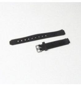 Jacob Jensen horloges Jacob Jensen Band - 17mm-Rubber-Staal-Pushpin