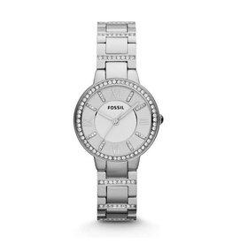Fossil horloges Virginia Dress Woman - ES3282