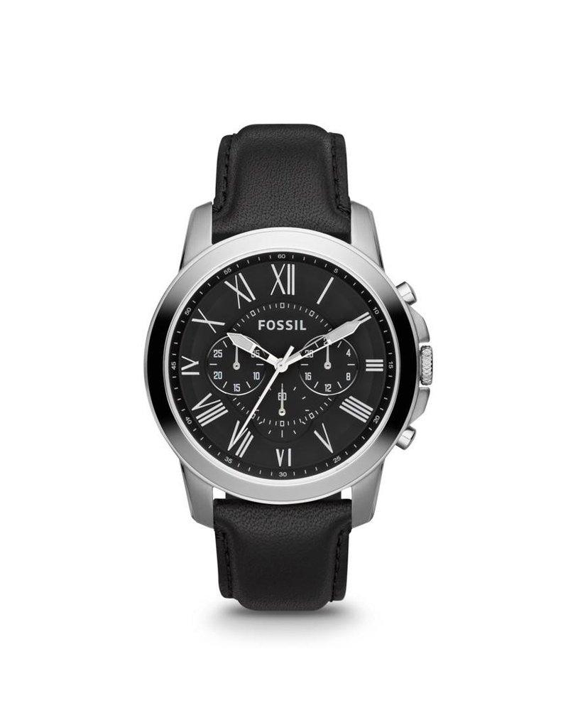 Fossil horloges Grant - FS4812***
