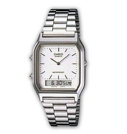 Casio Wrist watch anadigi - aq-230a-7dmqyes