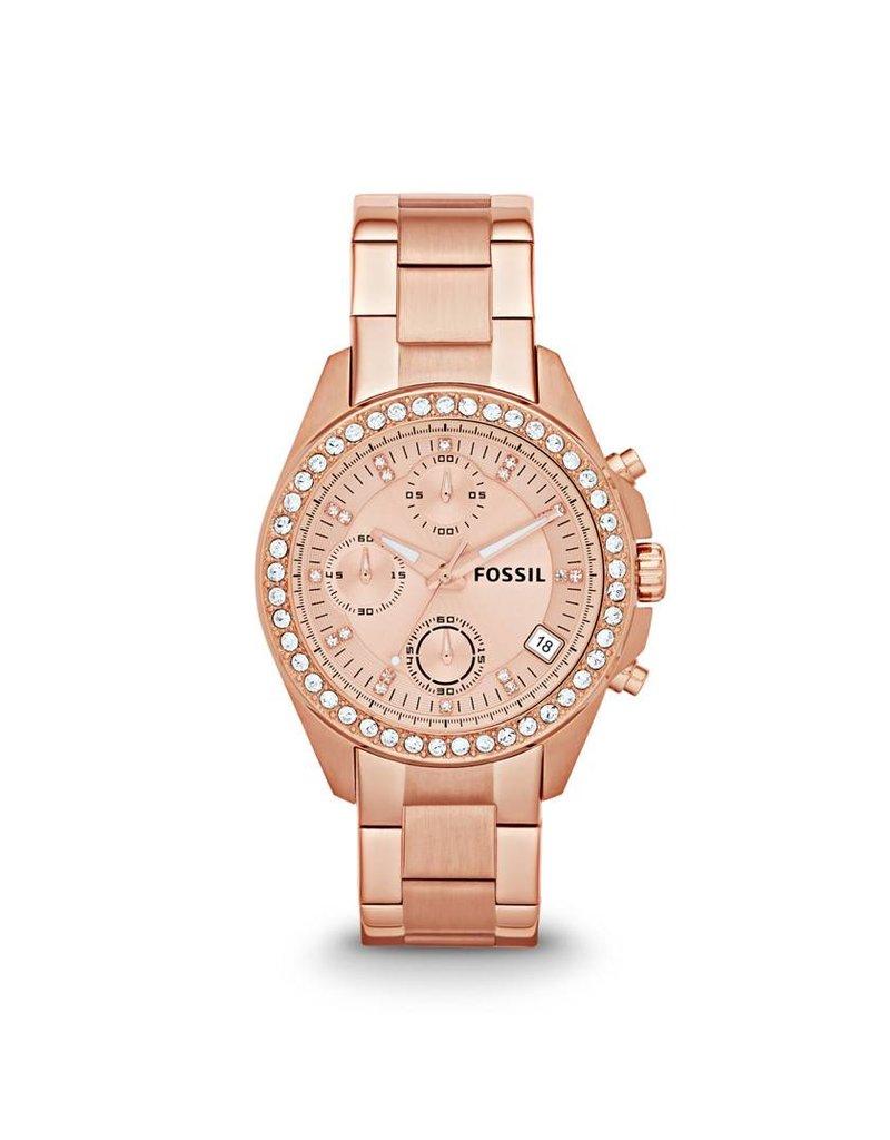 Fossil horloges Br Rd Rg Rg Brac - ES3352***