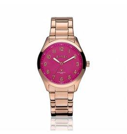 Zinzi horloges Watch Rose Magenta - ZIW208