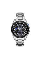 Michael Kors Horloges Rd Ss Brc - MK8462***
