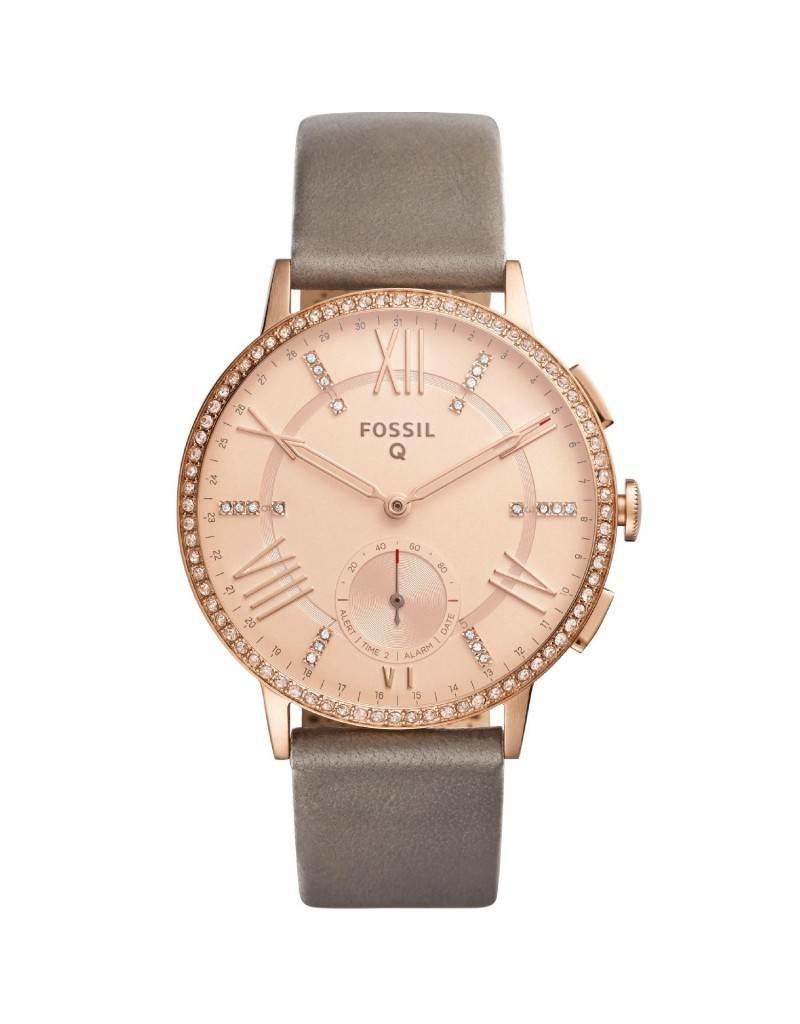 Fossil Smartwatch Q Gazer - FTW1116