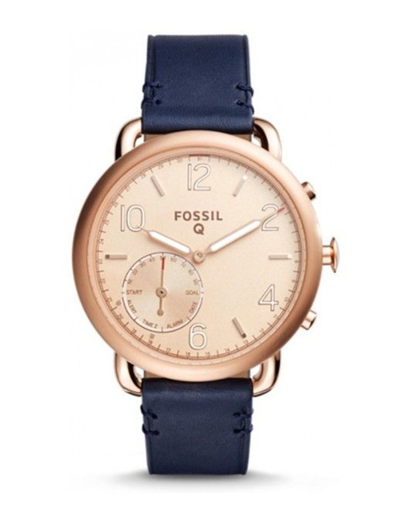 Fossil Smartwatch Q Tailor - FTW1128
