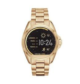 Michael Kors Wearables Smartwatch Horloge Bradshaw - MKT5001