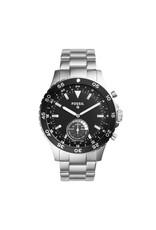 Fossil Smartwatch Lg Rd Slv Blk Blu Brc - FTW1126