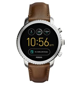 Fossil Smartwatch Smartwatch Fossil Q Explorist - FTW4003