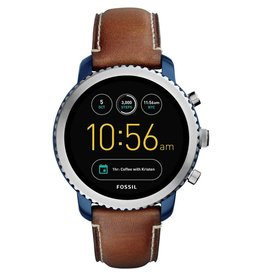 Fossil Smartwatch Smartwatch Fossil Q Explorist - FTW4004