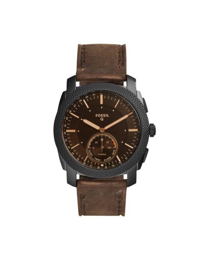 Fossil Smartwatch Fossil Q Machine - FTW1163