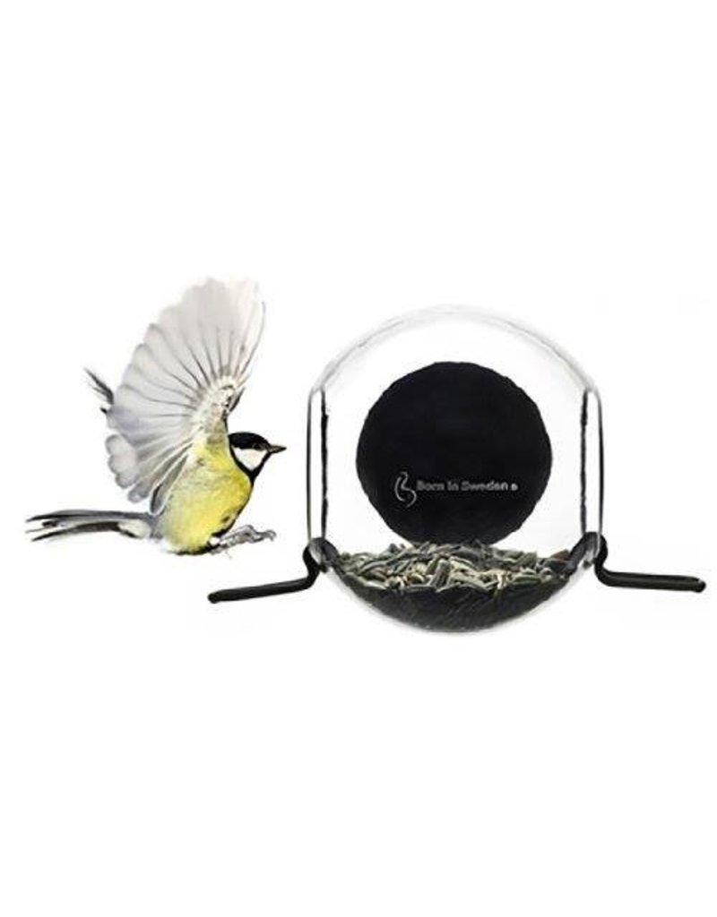 Born in Sweden Bird Feeder - 7340030