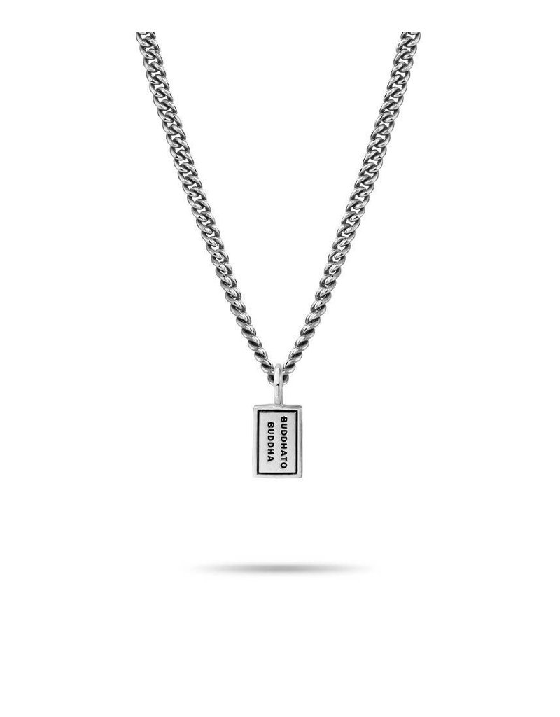 Buddha to Buddha 671 one - Essential Necklace - 671
