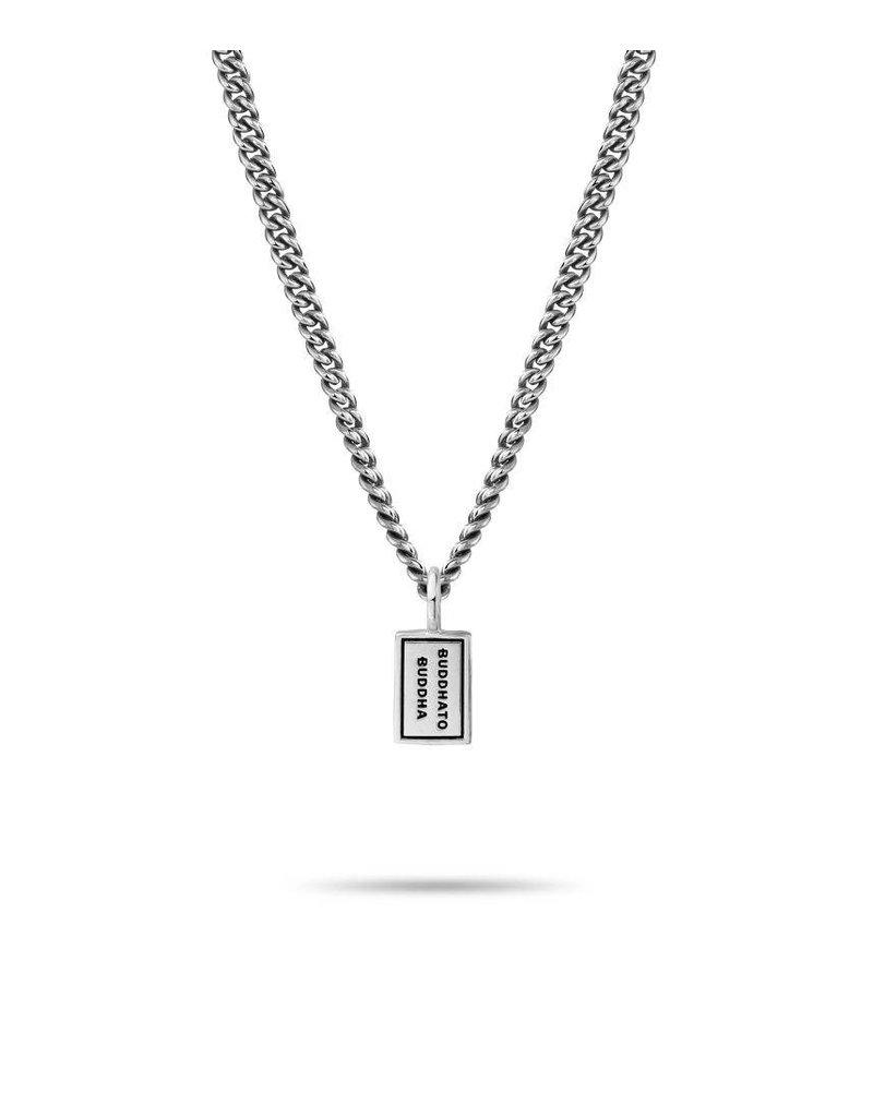 Buddha to Buddha Essential Necklace 75 cm - 671