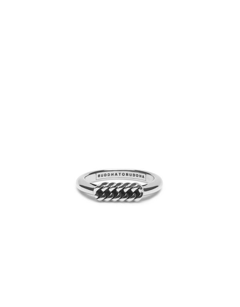 Buddha to Buddha Refined Chain Ring - 016