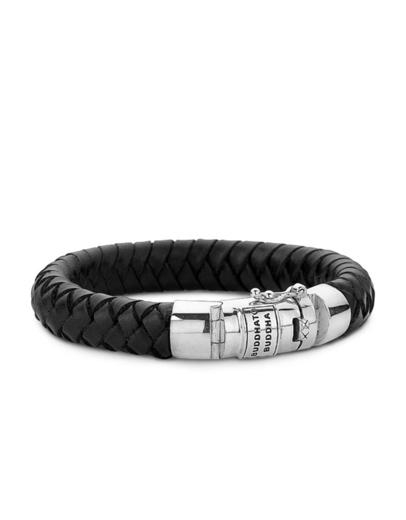 Buddha to Buddha Ben Leather Black  - 544BL