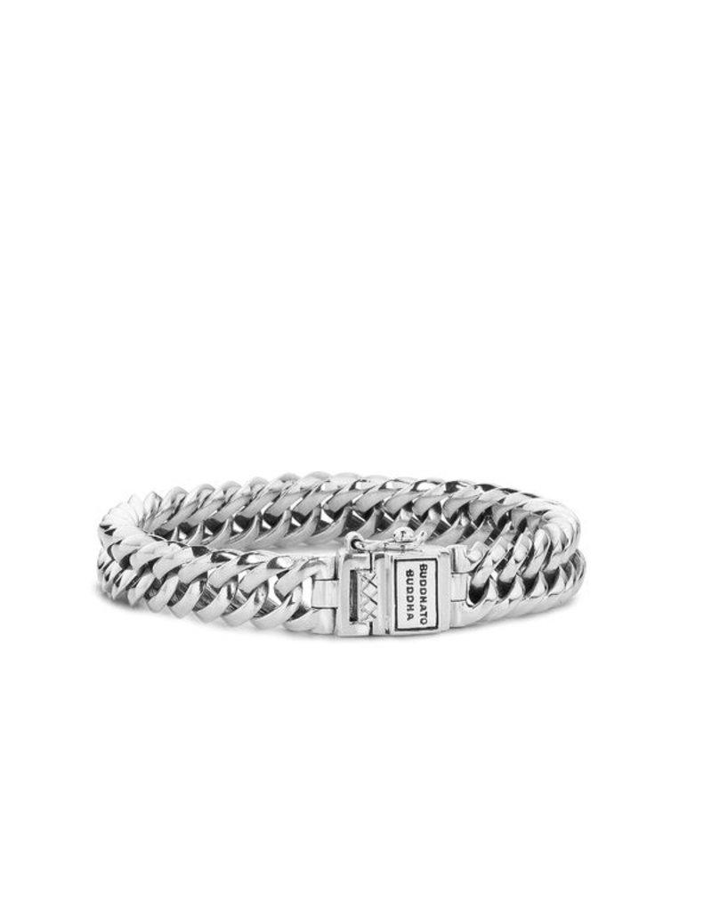 Buddha to Buddha Chain XS Armband - J080