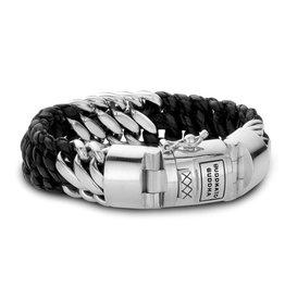 Buddha to Buddha Ben Mix Black Armband - 815BL