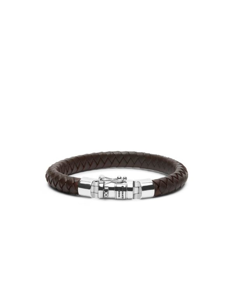 Buddha to Buddha Ben Small Leather Brown - 180BR