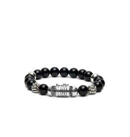 Buddha to Buddha Spirit Bead Onyx - 188ON