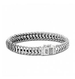 Buddha to Buddha J796 C+ - Lars XS Bracelet Silver - J796/C+