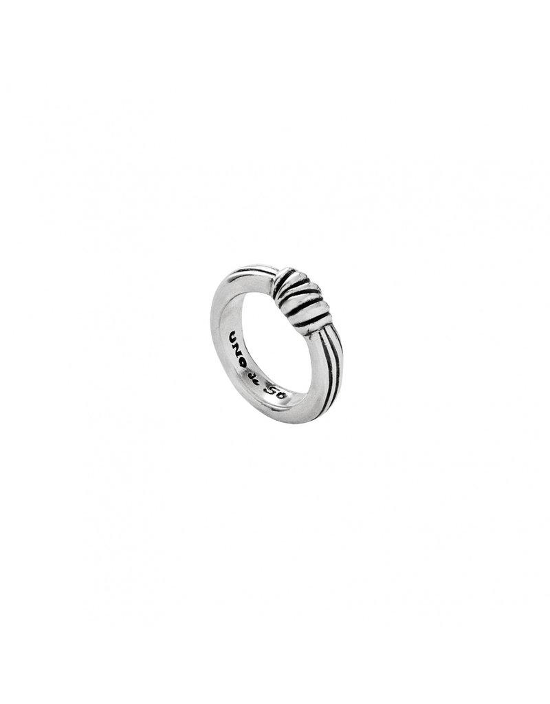 Uno de 50 Knot Knot - ANI0531MTL0000L