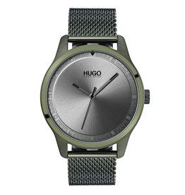 HUGO HUGO Hrn Stl Mesh/Olive - hu1530046