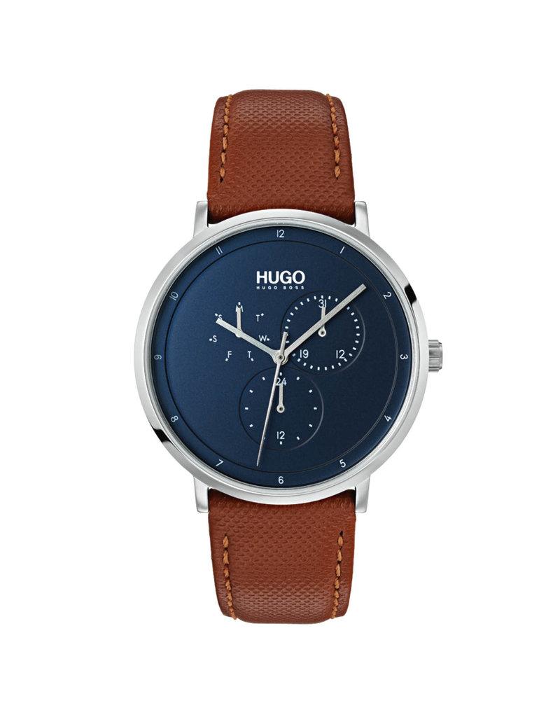 HUGO HUGO Hrn Stl Lr/Bruin - hu1530032