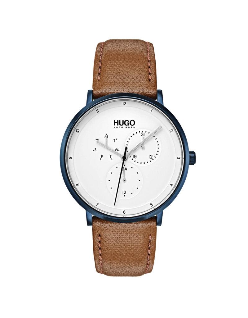 HUGO HUGO Hrn Stl Lr/Bruin - hu1530008
