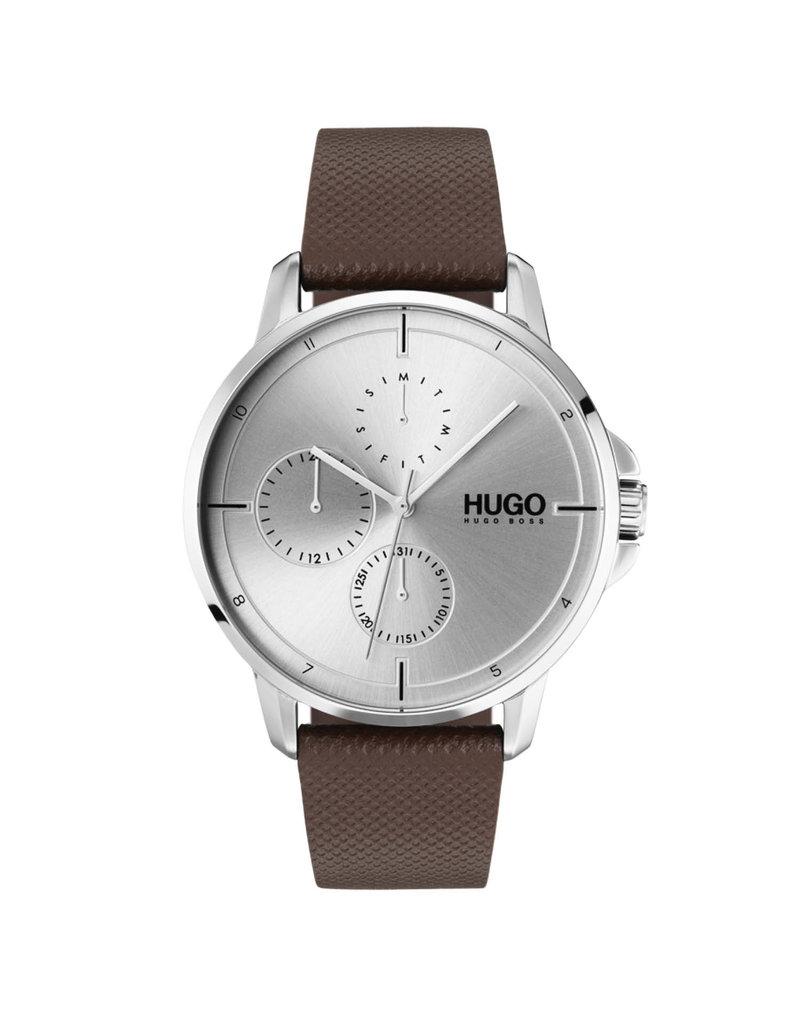 HUGO HUGO  HU Hrn Stl Lr/Bruin - hu1530023