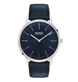 HUGO HU hrn stl lr/blauw - hu1520008