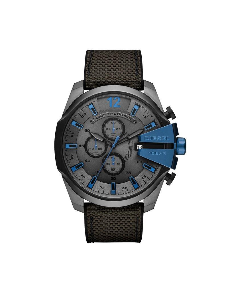 Diesel horloges MGCF RD GUN S - DZ4500