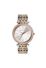 Michael Kors Horloges Rnd Trilogy Brc - MK3203