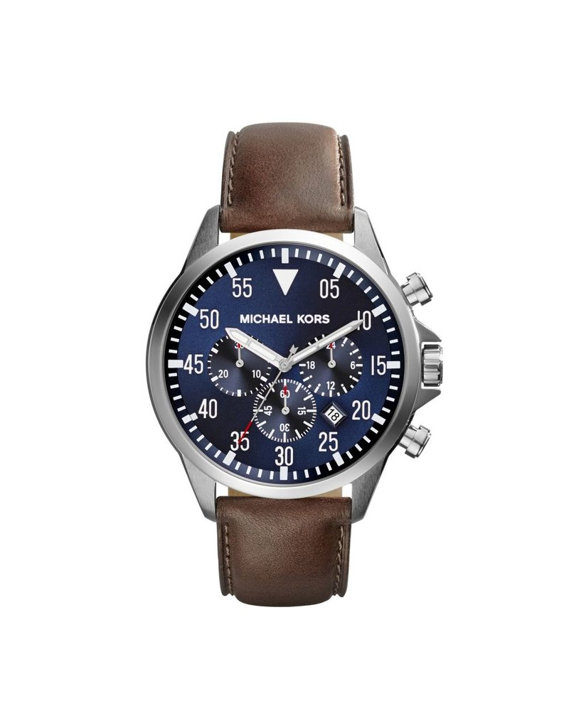 Michael Kors Horloges Rdsilstp - MK8362***