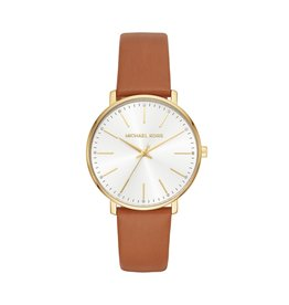 Michael Kors Horloges PYPR RD GD ST - MK2740