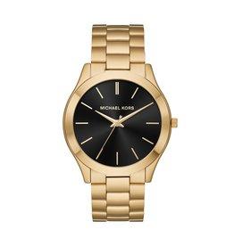 Michael Kors Horloges SLMRWY RD GLD GB - MK8621