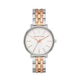 Michael Kors Horloges PYP38SSTRIBRC - MK3901