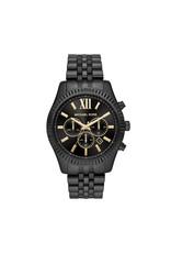 Michael Kors Horloges LEX RD IPB BR - MK8603