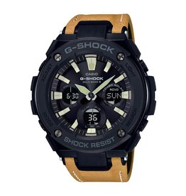 G-Shock G-steel Tough Solar - GST-W120L-1BER